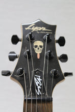 Lyon Washburn Scott Ian Guitar #237881a