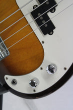 Jay Turser Bass Guitar Tobacco, this is Pre-Owned Item #347766a