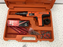 Ramset / Red Head Cobra Fastening Tool with Case , Pre-owned item #339767