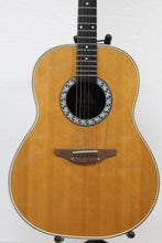 Ovation Matrix 1632-4 Special Edition Guitar pre-owned #342745