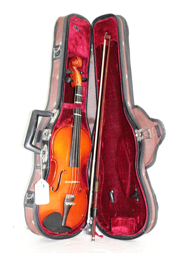 Horst Jung Student Violin pre-owned #332141