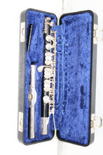 Gemeinhardt Model 4P Piccolo pre-owned #343723c