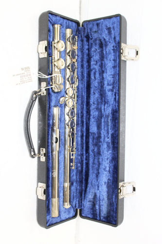 Gemeinhardt Model 2NP Student Flute pre-owned #305410.SB05A