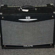 Crate V18-112 V-series Tube Guitar Combo Amp 18-watt Amplifier, this is pre-owned item #312336