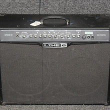 Line 6 Spider IV 150 Watt Guitar Amplifier, this is pre-owned item #339343A