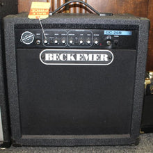 Beckemer GC-25R Amplifiers, this is New Item #GC25R