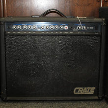 Crate GX60C Stereo Chorus 60-Watt, this is Pre-Owned Item #GX60C