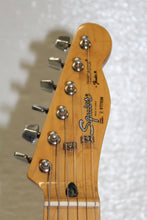 Fender Squier Telecaster Electric Guitar Blonde, this is pre-owned item #336134