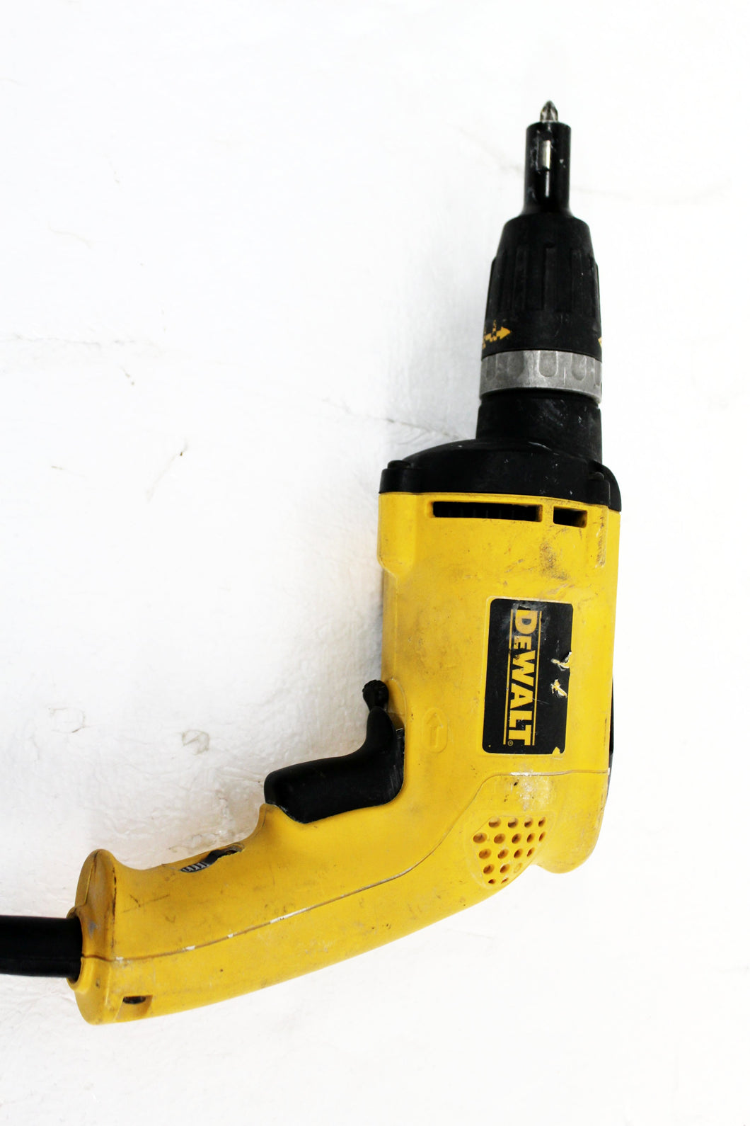DEWALT DW255 6-Amp Drywall Screwdriver, this is pre-owned item #337984C