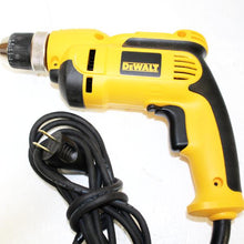 DEWALT DWD110 8.0 Amp 3/8-Inch VSR Drill, this is pre-owned item, this is Pre-Owned Item #341116B