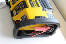 Stanley Fatmax 1000 Peak Amp Power Station - Jump Starter, Air Pressure, Power Up, this is Pre-Owned Item #344911a
