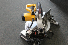 DEWALT DW713 Compound Miter Saw #343588