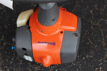 Husqvarna 128CD Curved Shaft String Trimmer, this is Pre-Owned Item #342322.sa