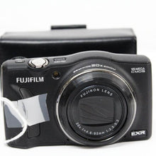 Fujifilm FinePix F750EXR Digital Camera #317588
