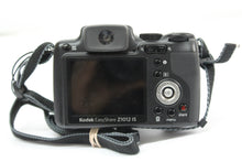 Kodak Easyshare Z1012 10.1 MP Digital Camera with 12xOptical Image Stabilized Zoom #274949a