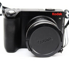 Kodak EasyShare ZD8612 IS 8.1 MP Digital Camera #325561