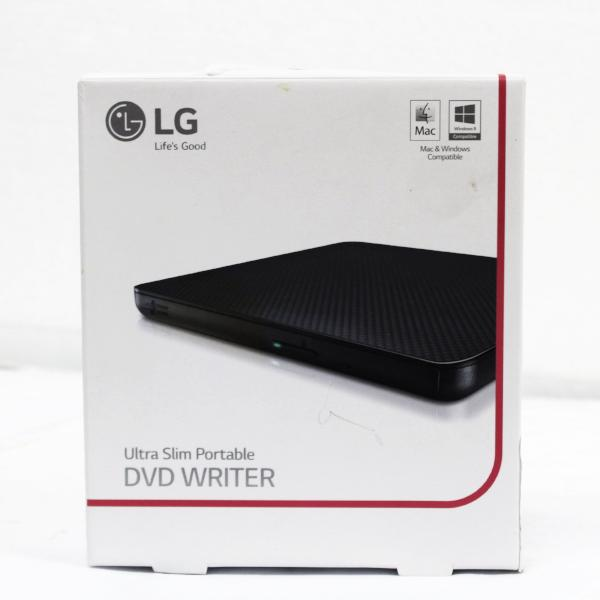 LG Ultra Slim Portable DVD #329120b