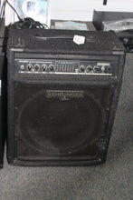 BEHRINGER Ultrabass Combo Bass Guitar Amplifier BXL3000A 300w Speaker, this is Pre-Owned Item #347232b