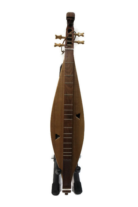 Beautiful Fred M. Martin Handcrafted Dulcimer #285064a