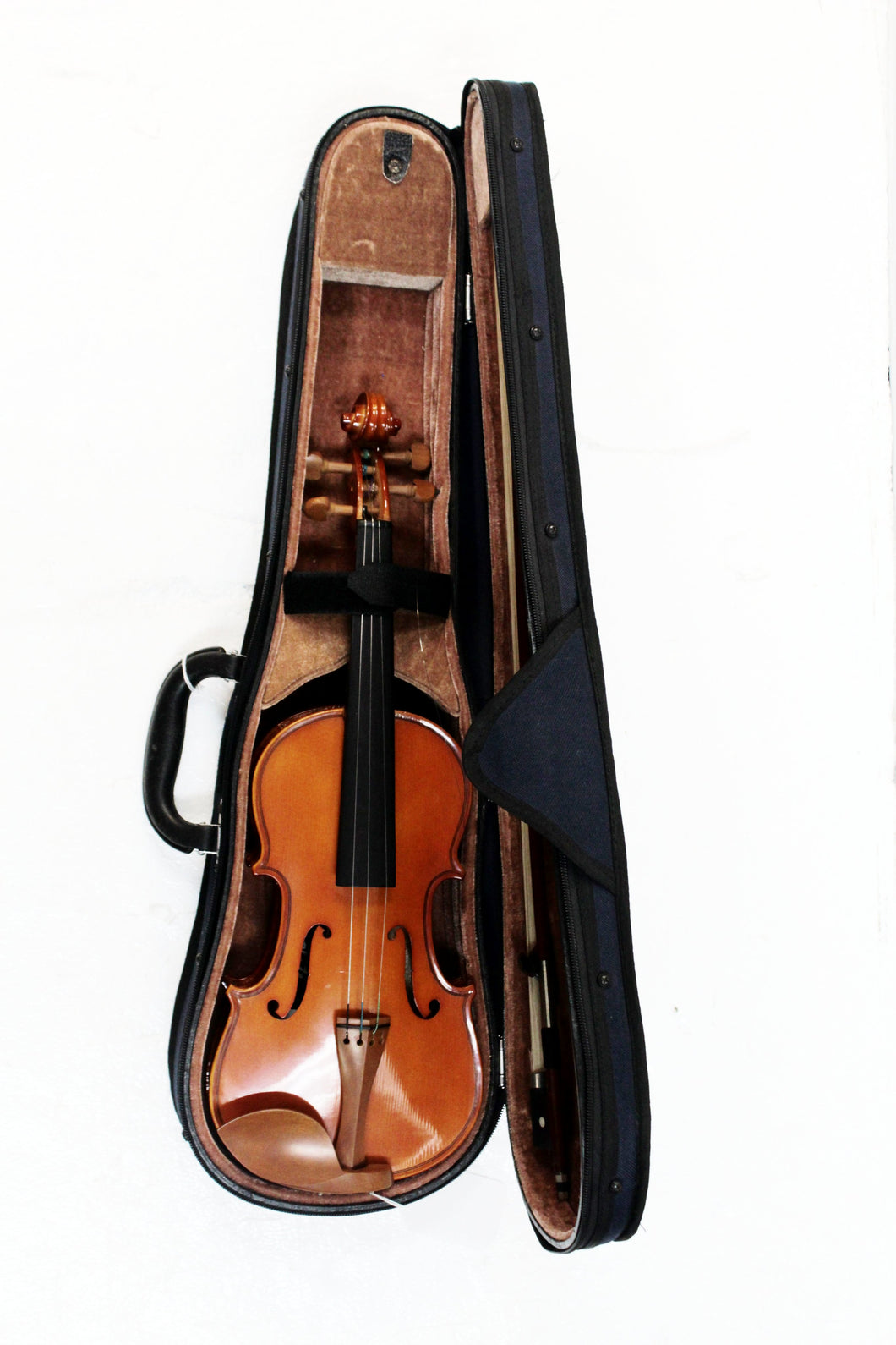 Iolite 1/2 Size Violin, this is Pre-Owned Item #344541