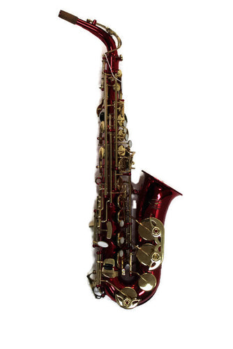 Lazarro Alto Saxophone LZR360AS w/Soft Case #344410a