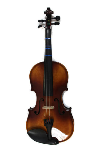 Krutz Series 200 KFH-2015 V420 4/4 Violin, this is Pre-Owned Item #343198