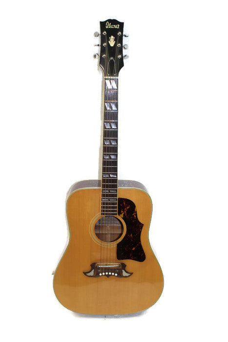 Ibanez Jamboree Model 681 Dreadnought Acoustic Guitar, this is Pre-Owned Item #289909b