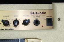 Epiphone Acoustic Regent 30 Amplifiers #341963a