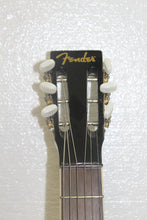 Fender FR-50 Resonator Acoustic Guitar #339419c