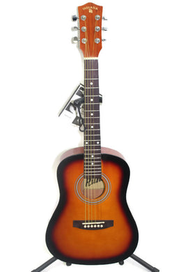 Indiana Acoustic Guitar 34
