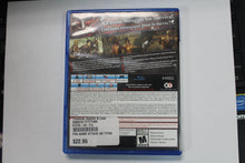 Attack on Titan PlayStation 4 Game, this is Pre-Owned Item #338831h