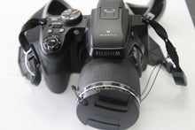 Fujifilm FinePix S8500 Digital Camera, this is Pre-Owned Item #341433