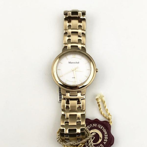 Mareschal G Watch, new item  #a4996y-wh