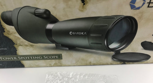BARSKA 20-60x60 Zoom Colorado Spotting Scope #354226