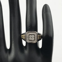 NDI Men's Ring