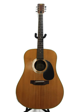 Sigma by Martin DR-7 Acoustic Guitar w/Case #340266B