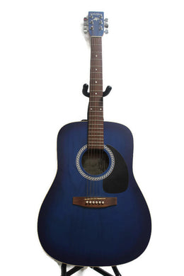 Art & Lutherie 6-String Dreadnought Acoustic Guitar w/gig Bag #270423