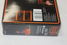 Black & Decker DR260VA 5.2-Amp 3/8-Inch Drill/Driver, this is Pre-Owned Item #337791