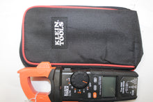 Klein Tools CL700 AC Auto Ranging 600 Amp Digital Clamp Meter, this is Pre-Owned Item #341028A