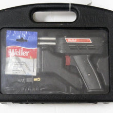 Weller 8200 Iron Gun Kit w/ Case, this is Pre-Owned Item #333162A