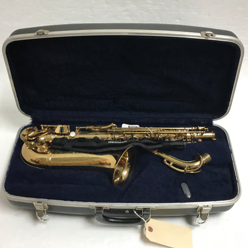 Conn Transitional Alto Saxophone w/ Hard Case, Pre-Owned item #355204