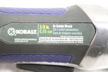 "Kobalt 3/8"" Air Ratchet Wrench, this is Pre-Owned Item #350472C"