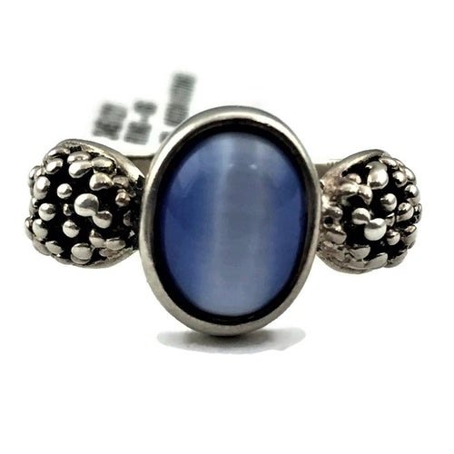 Moon stone Ring for women, Sterling Silver#345121