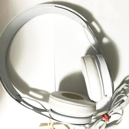 Beats EP Wired On-Ear Headphone - White #346729