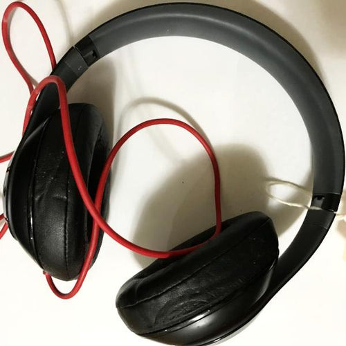 Beats Studio Wired 2.0 Over-Ear Headphone - Black #346274