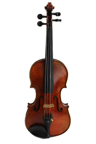 GLAESEL VIG25 YOUSEF GHEZZO INTERMEDIATE VIOLIN - 4/4 SIZE JonPaul, this is Pre-Owned Item #334199.sb