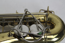 Buescher Aristocrat Saxophone, this is Pre-Owned Item #346008