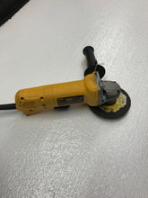 "DeWALT D28402 4-1/2"" Angle Grinder, this is Pre-Owned Item #328279A"