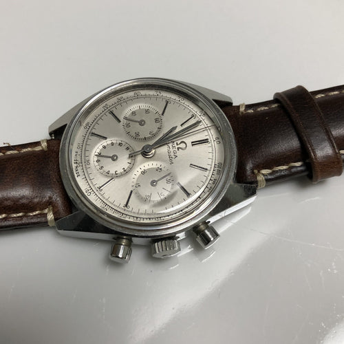 Men's Omega 1969 Seamaster Chronograph Wrist Watch, pre-Owned item #360052b