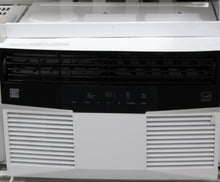 8000-BTU Smart Window Air Conditioner, this is  Pre-Owned Item